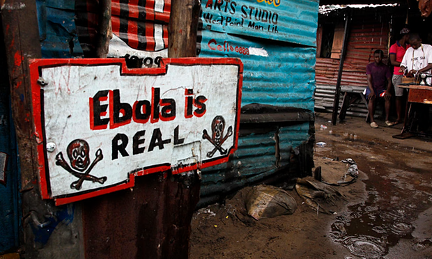 EBOLAWATER PICTURE